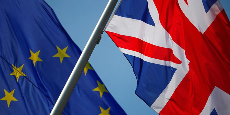 Brexit: Reino Unido y la UE concretan histórico acuerdo