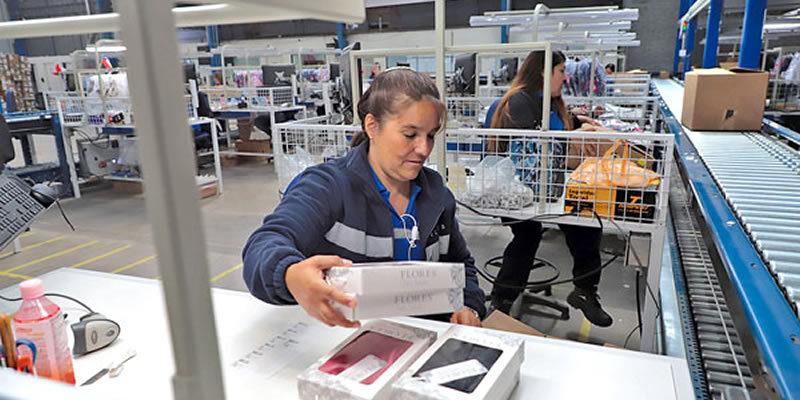 Desempleo femenino en el país alcanza un 20,1%