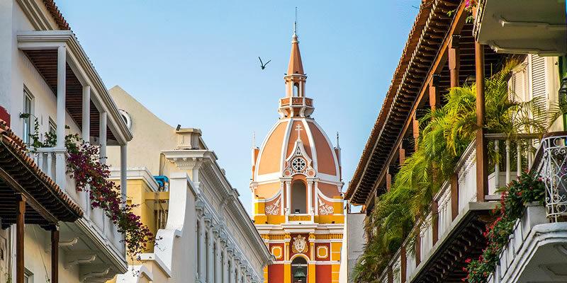 Procolombia: Cifras del sector turismo avanzan a buen ritmo
