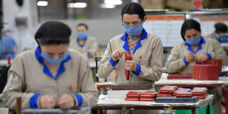 ANIF: Existen indicios que la economía en Colombia se esta recuperando