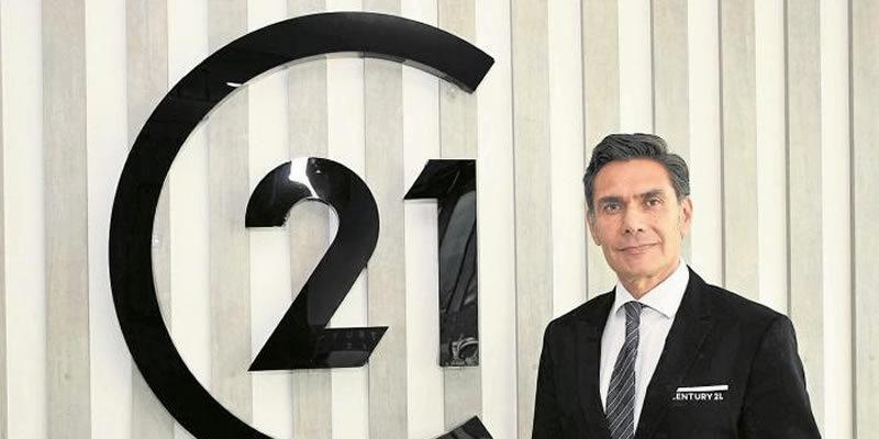 """Century 21: """"Esperamos concretar la apertura de 100 oficinas en Colombia"""""""