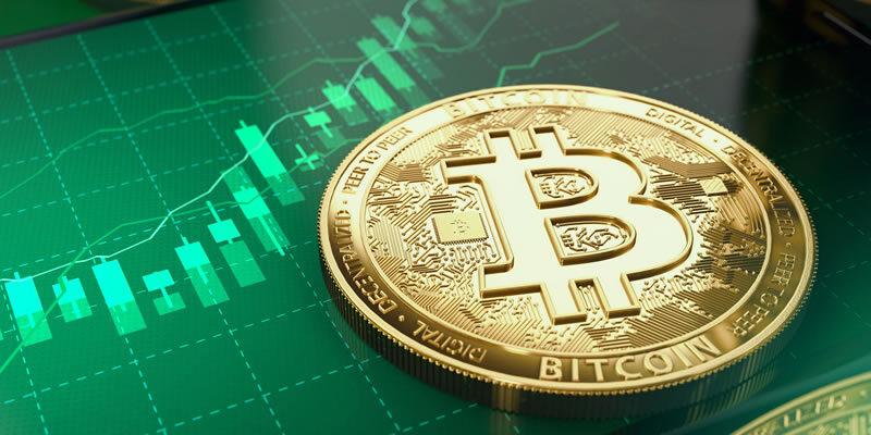 El Bitcoin supera los US$30.000 por primera vez en su historia