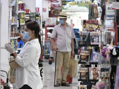 El consumo de alimentos en Colombia superó los $260 billones durante 2020