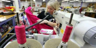 El sector textil espera un incremento del 8,5% para este 2021