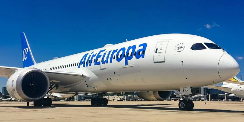Iberia adquiere Air Europa por más de US$600M