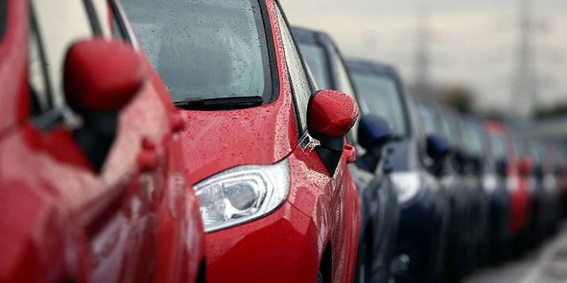 Recomendaciones para evitar cobros en caso de venta o robo del vehículo