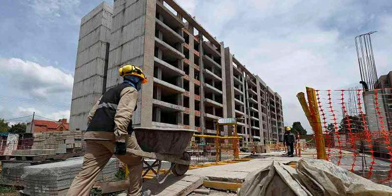 Venta de viviendas nuevas registra un nuevo record durante 2020