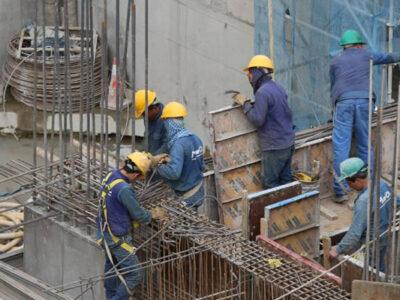Comenzó la entrega de 2.700 lotes de terreno para la construcción de viviendas