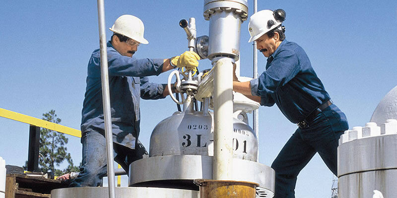 El sector petrolero estima inversiones por más de US$3.100 millones para este 2021