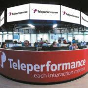 Teleperformance ofrece 9.000 puestos de trabajo bilingües